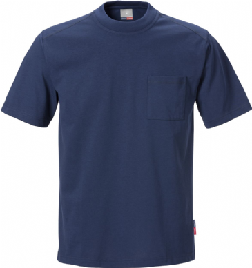 Fristads MATCH T-SHIRT  7391 TM 100779  (Dark Navy)